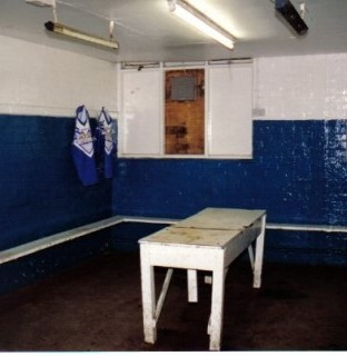 Home Changing Rooms